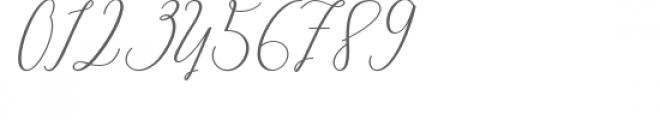 Marsya Font OTHER CHARS