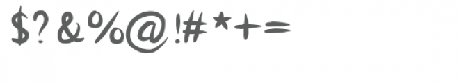 margot font Font OTHER CHARS