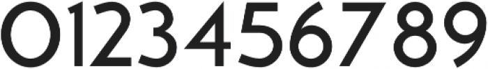 MB NOIR otf (700) Font OTHER CHARS