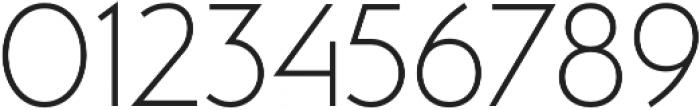 MB Vinatage otf (300) Font OTHER CHARS