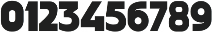 MBFNeutralJackBlack otf (900) Font OTHER CHARS