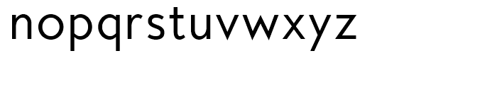 MB Empire Book Font LOWERCASE