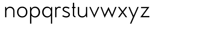 MB Vinatage Book Font LOWERCASE