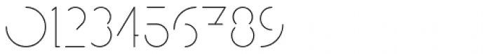 MB NEGATIVESPACE Font OTHER CHARS
