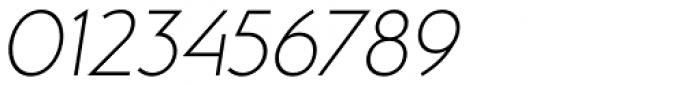 MB Vinatage Light Italic Font OTHER CHARS