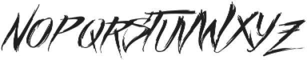 MCF Galler ttf (400) Font UPPERCASE