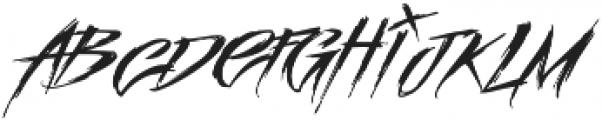 MCF Galler ttf (400) Font LOWERCASE