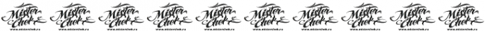 MCF Tawer Regular otf (400) Font OTHER CHARS