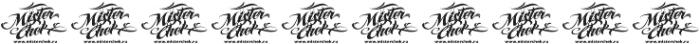 MCF barklay ttf (400) Font OTHER CHARS