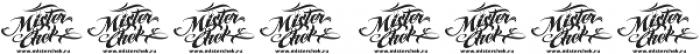 MCF trueper ttf (400) Font OTHER CHARS
