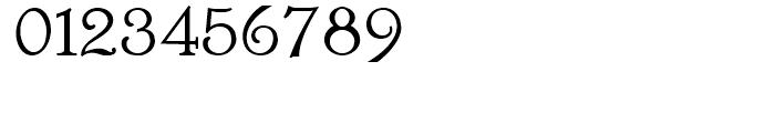 McKenna Handletter NF Regular Font OTHER CHARS
