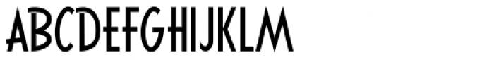 McCadden JNL Font LOWERCASE