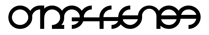 MDRS-FD01 [c] Zhimet cardozo, 2009 Font OTHER CHARS