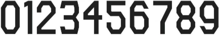 METRIK SANS Bold otf (700) Font OTHER CHARS