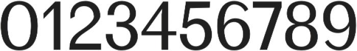 Meadow Semi bold otf (600) Font OTHER CHARS
