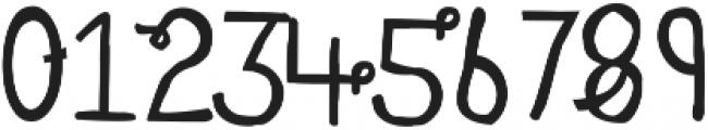 Meander ttf (400) Font OTHER CHARS