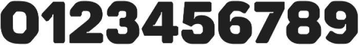 Meccanica Lite Black otf (900) Font OTHER CHARS