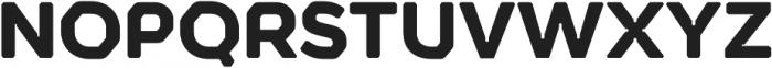 Meccanica Lite Bold otf (700) Font UPPERCASE