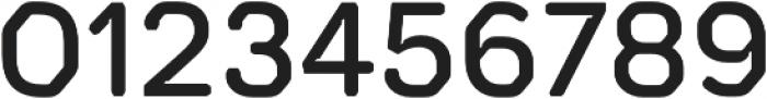 Meccanica Lite Medium otf (500) Font OTHER CHARS