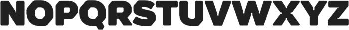 Meccanica Lite Ultra otf (900) Font UPPERCASE