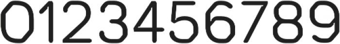 Meccanica Lite otf (400) Font OTHER CHARS