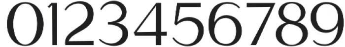 Megant� otf (400) Font OTHER CHARS