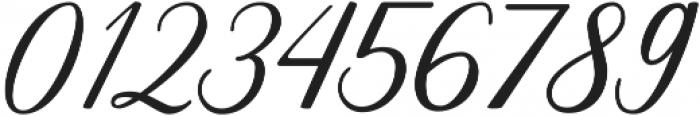 Meilina Fancy ttf (400) Font OTHER CHARS
