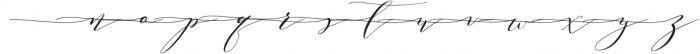 Melika Letter B ttf (400) Font UPPERCASE