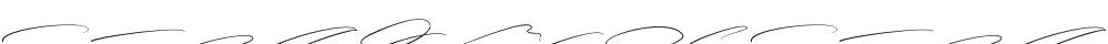 Mellati Swash otf (400) Font UPPERCASE