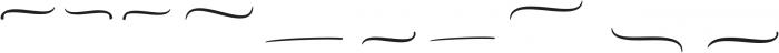Mellifret_Swash otf (400) Font OTHER CHARS