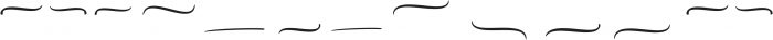 Mellifret_Swash otf (400) Font UPPERCASE
