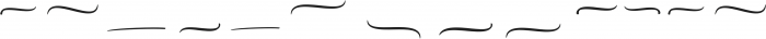 Mellifret_Swash otf (400) Font LOWERCASE