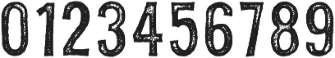Melvis Stamp otf (400) Font OTHER CHARS