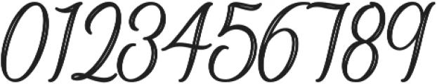 Memento Mori ttf (400) Font OTHER CHARS