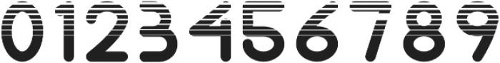 Menipis otf (400) Font OTHER CHARS