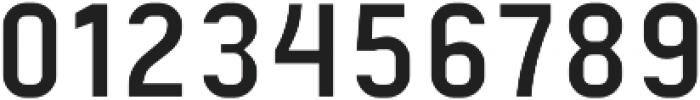 Mensrea Inshape otf (400) Font OTHER CHARS