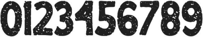 Menzanine otf (400) Font OTHER CHARS