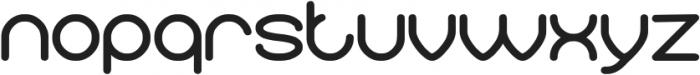 Merpati Putih Bold otf (700) Font LOWERCASE