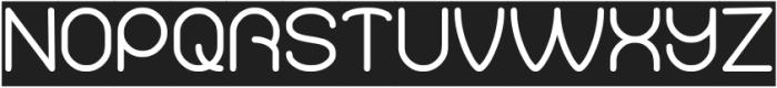 Merpati Putih-Inverse otf (400) Font UPPERCASE