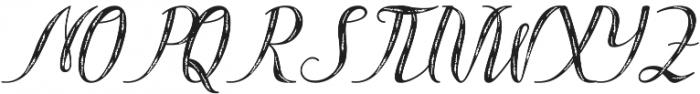 Merpati ttf (400) Font UPPERCASE