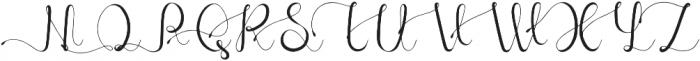 Merry_Christmas_AltUppercase otf (400) Font UPPERCASE