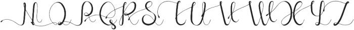 Merry_Christmas_AltUppercase otf (400) Font LOWERCASE