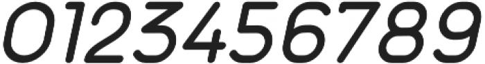 Meshitara Sans otf (400) Font OTHER CHARS