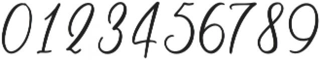 Message In A Bottle Script Regular otf (400) Font OTHER CHARS