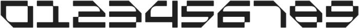 Metis Mono Regular otf (400) Font OTHER CHARS