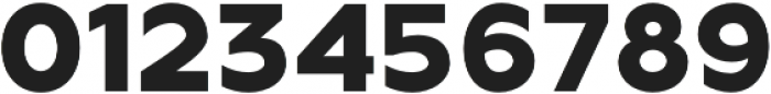 Metrisch ExtraBold otf (700) Font OTHER CHARS