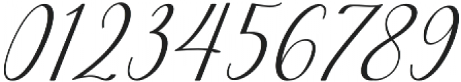 Mezabetto otf (400) Font OTHER CHARS