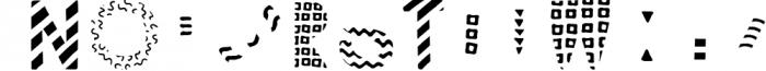 Mega Font Pack - 70% off! 10 Font UPPERCASE