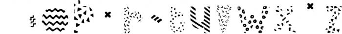Mega Font Pack - 70% off! 10 Font LOWERCASE