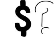 Mega Font Pack - 70% off! 11 Font OTHER CHARS